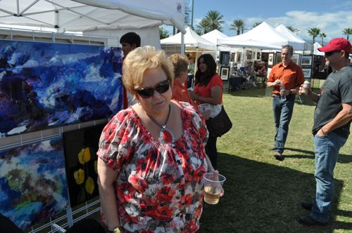 Summerlin Arts Festival